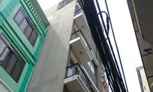 Chính chủ Thanh lý nhà Hồ Ba Mẫu 50m 6 tầng thang máy Kd.