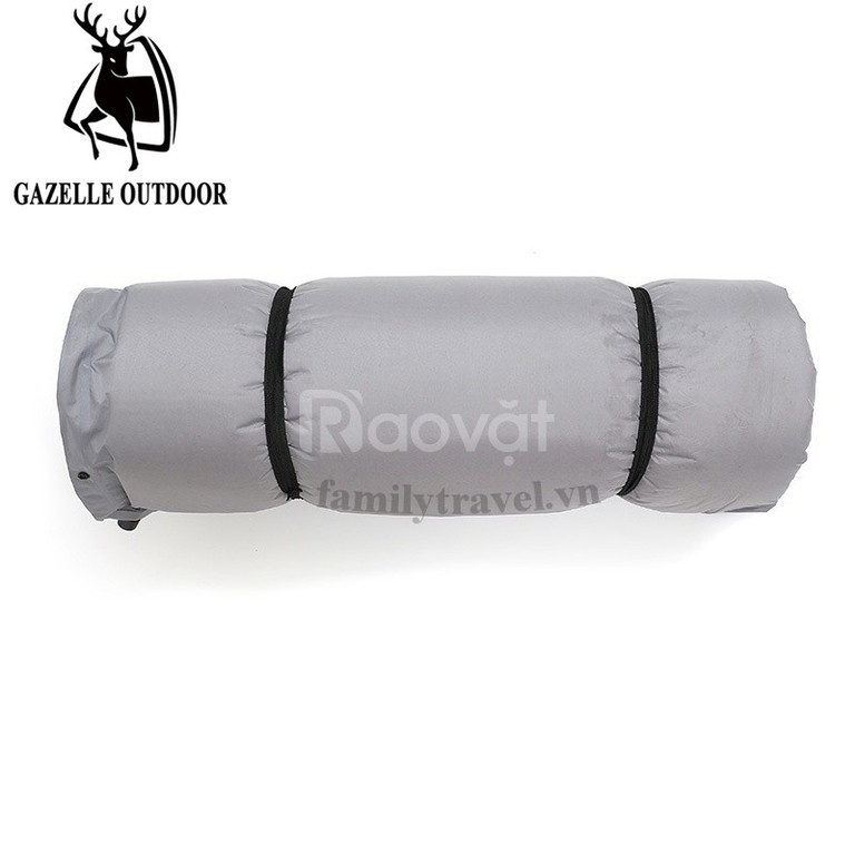 Đệm hơi đôi bơm tự động Gazelle Outdoors GL2311