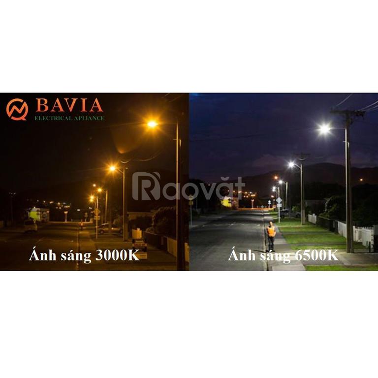 Đèn đường Led BAVIA BA-SA42-200W (ảnh 6)