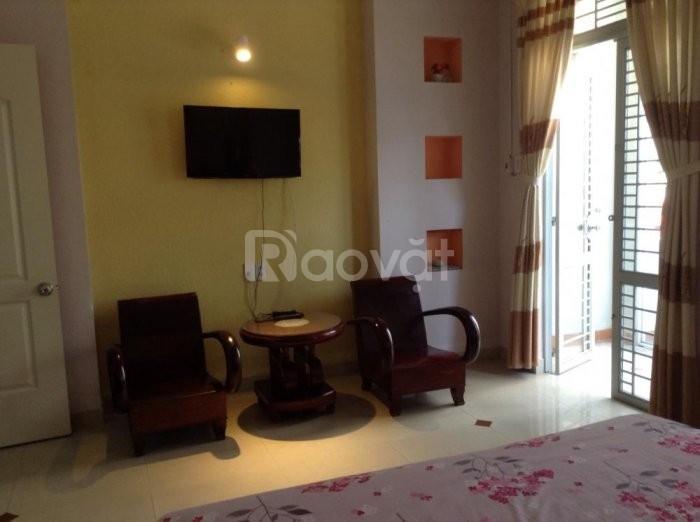 Cho thuê nhà đường Hồng Bàng, Tân Lập, Nha Trang