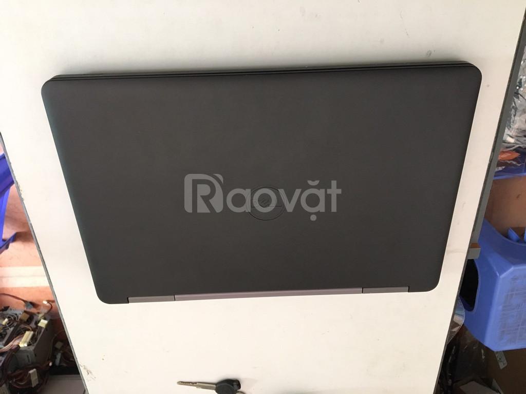 Laptop Dell Latitude 5540 i5-4300u ram 4Gb ssd 120G màn 15.6 inh