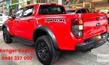 Ranger Raptor giao xe nhanh