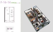 Mở bán các căn hộ đẹp nhất dự án chung cư An Bình Plaza 97 Trần Bình