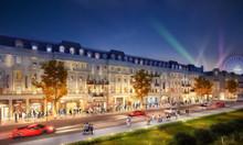 Sự kiện ra mắt căn hộ Europe Shophouse nằm giữa di sản Vịnh Hạ Long