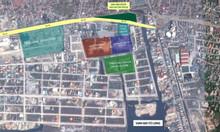 Mua nhanh đất sau chợ Cẩm Đông là vị trí thuận lợi để đầu tư
