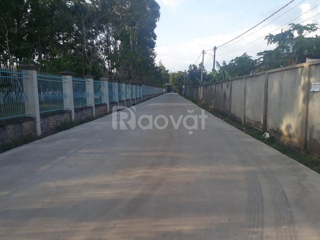 Bán gấp 2212 m2 đất ONT, trung tâm xã Tân Hiệp, Long Thành chỉ 3triệu/