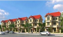 Gia đình tôi cần bán biệt thự tại khu đô thị Thanh Hà, Cienco 5
