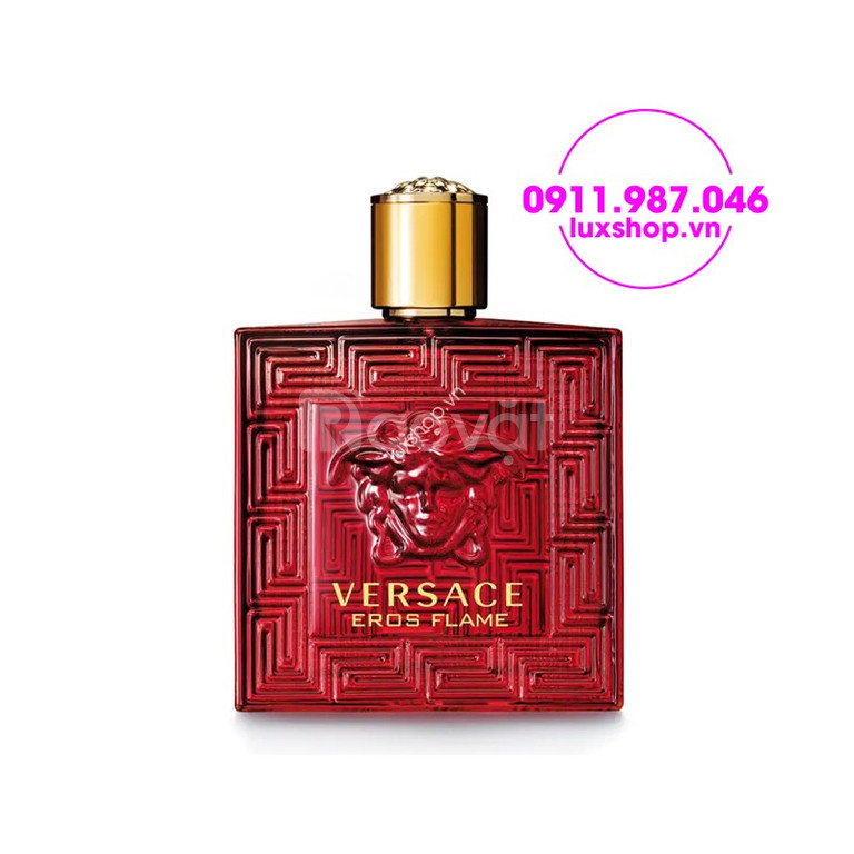 Nước hoa nam Versace eros flame edp 100ml chính hãng tại luxshop