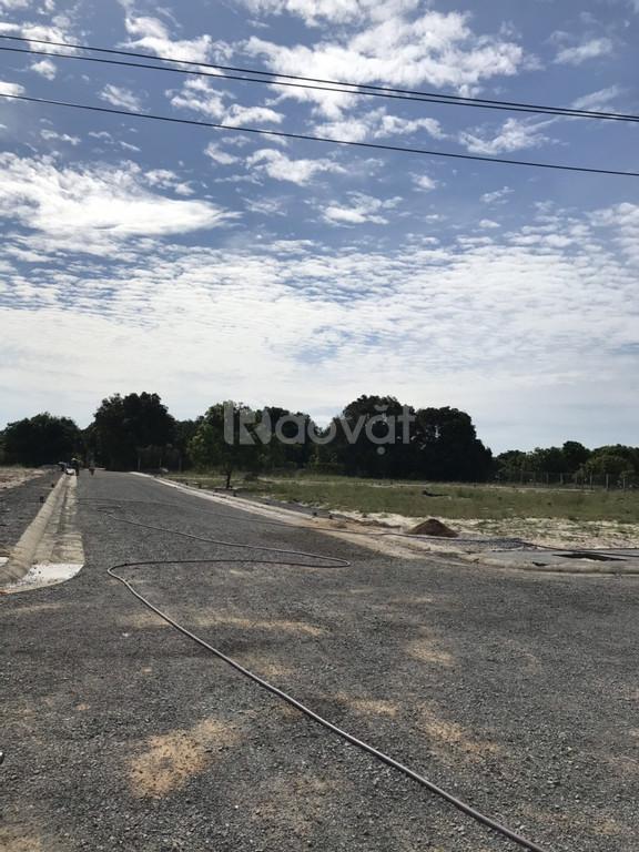 Chỉ 986tr/nền, đường 13m, sổ đỏ đất nền sân bay Cam Ranh