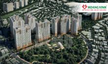 Cần bán căn hộ chung cư Booyoung Hà Đông, 95m2 giá 2,55 tỷ