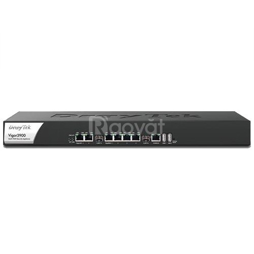 Router cân bằng tải Draytek Vigor 3900