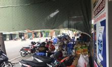Cho thuê mặt bằng KD đường Thái Thị Nhạn, chung cư Bàu Cát 2, giá tốt