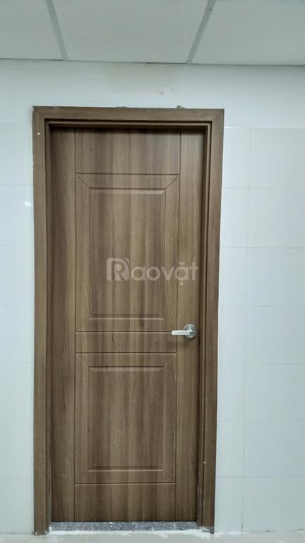 Chuyên cung cấp cửa phòng ngủ, cửa gỗ công nghiệp, cửa gỗ HDF