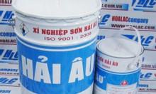 Cung cấp sơn dầu Hải Âu chính hãng giá thành tốt