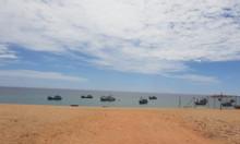 Bán đất kèm nhà ven biển ngay bãi tắm Phú Thọ 1