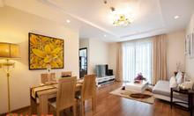 Cho thuê chung cư Vinhomes giá 17tr/ tháng tại Bắc Ninh