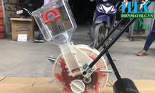 3 loại máy gieo hạt ngô, máy tra hạt vinafarm chất lượng