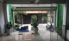 Cho thuê văn phòng nhỏ 60m2 ở Ung Văn Khiêm