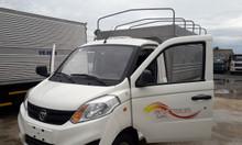 Xe tải Foton 850 kg thùng bạt