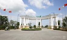 Bán lô đất 100m2 KĐT Five Star Eco City huyện Cần Giuộc, giá tốt