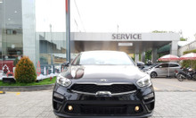 Kia Cerato Standard MT - 155 triệu nhận xe ngay, hỗ trợ vay LS thấp