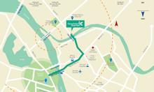 Bán căn 0606 tòa park2 chung cư Eurowindow River Park Đông Trù
