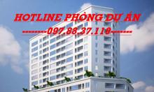 Bán chung cư Hanhud giá rẻ trong lòng Thủ đô, tiện ích đầy đủ