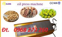 Máy ép dầu lạc ( đậu phộng ) gia đình giá rẻ
