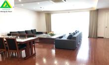 Cho thuê căn hộ cao cấp với 3 phòng ngủ lớn -174m2 tại TD Plaza