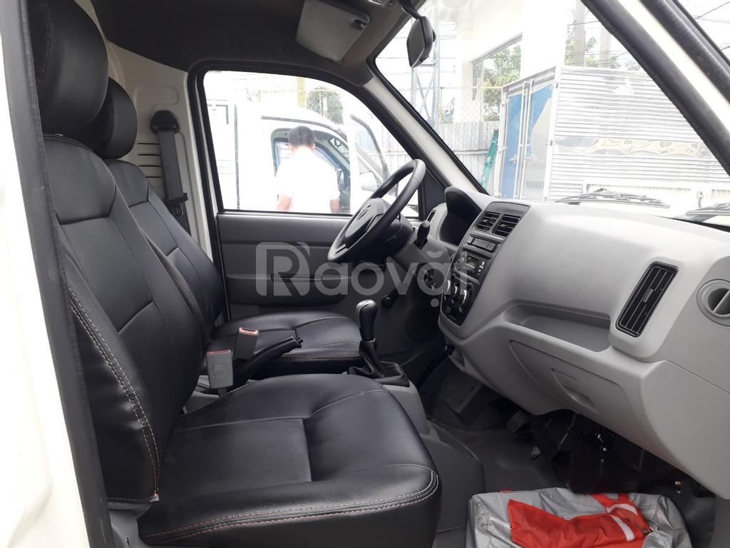 Xe tải Foton GraTour 1.5L thùng lững