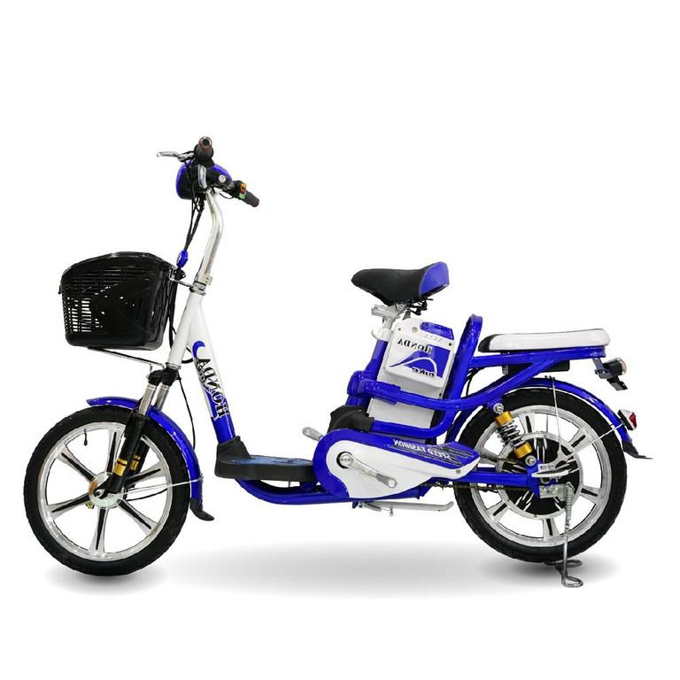 Xe đạp điện Honda 2019