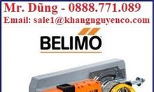Bộ điều khiển Belimo – Đại Lý Van Belimo Việt Nam