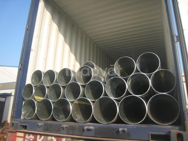 Thép ống đúc phi 21, llll phi 32 llll phi 42 tiêu chuẩn ASTM A106/A53
