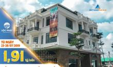 Shop House thương mại DT 5x24m mặt tiền đường Kinh Thương,sổ hoàn công