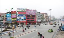 Bán mảnh đất vàng mp Xã Đàn, 450 m2, giá 215 tỷ