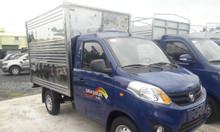 Xe tải FoTon GraTour 1.5L thùng kín