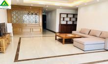 Cho thuê căn hộ cao cấp và rộng tại TD Plaza Hải Phòng