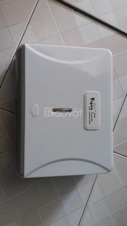 Chuyên cung cấp hộp đựng giấy lau tay a727