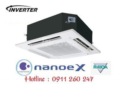 Bán Máy lạnh âm trần Panasonic Inverter S-21PU2H5-8 - 2.5HP