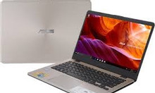 Cần bán Asus Vivobook X405ua - Eb785t Core I3 7100u 4gb 1tb