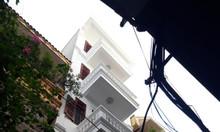 Bán nhà Yên Hòa, Cầu Giấy 52m2 x 5T, nhà đẹp, nhiều phòng, thoáng mát