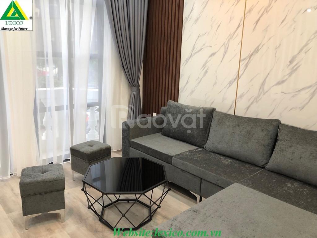Cho thuê căn hộ cao cấp tại Vinhomes Imperia- Hải Phòng