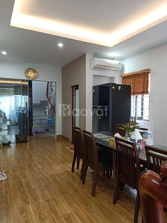 Bán nhà 5 tầng, thang máy, đường ô tô KD, P. Khương Thượng, giá 6.2 tỷ