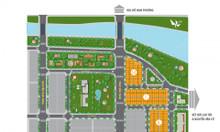 Đất nền khu đô thị Golden City giá gốc chủ đầu tư sổ đỏ từng lô