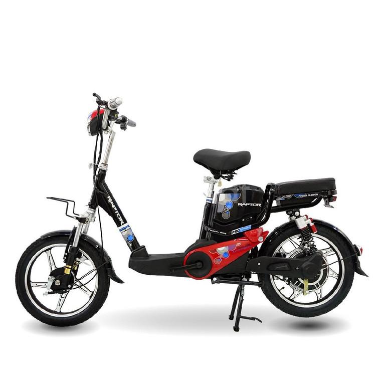 Xe đạp điện Martin Raptor