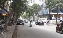 MP Nguyễn Tuân, vỉa hè, kinh doanh đỉnh 35m2x5T, Mt 4.2m