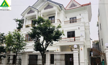 Cho thuê biệt thự tại đường Hoàng Ngọc Phách-Hải Phòng