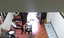 Bán nhà 2 mặt ngõ, 30m2 phố Thịnh Quang, cách mặt phố 10m, giá 2,75 tỷ