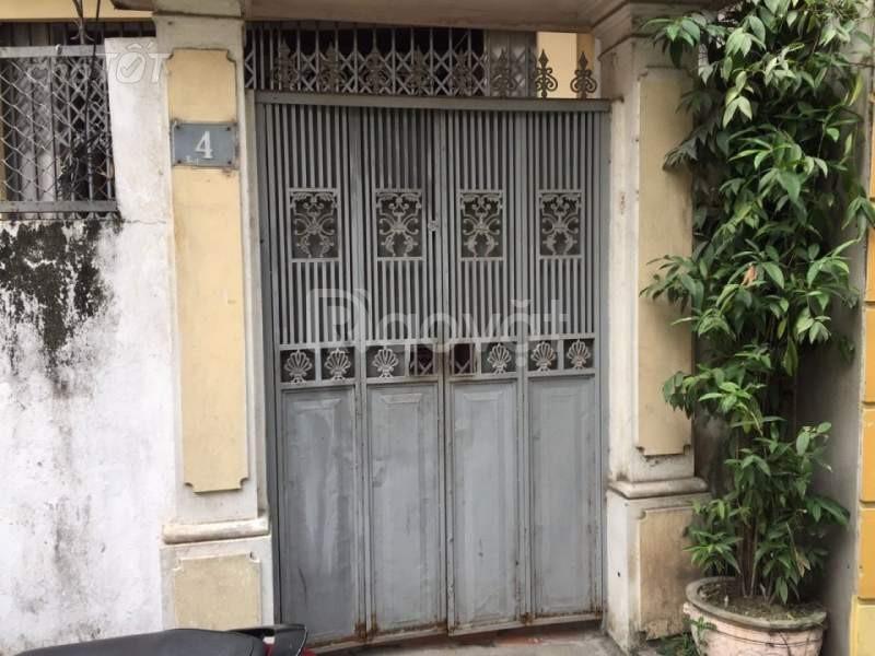 Bán nhà nguyên căn SĐCC, phường Hoàng Văn Thụ, Quận Hoàng Mai.