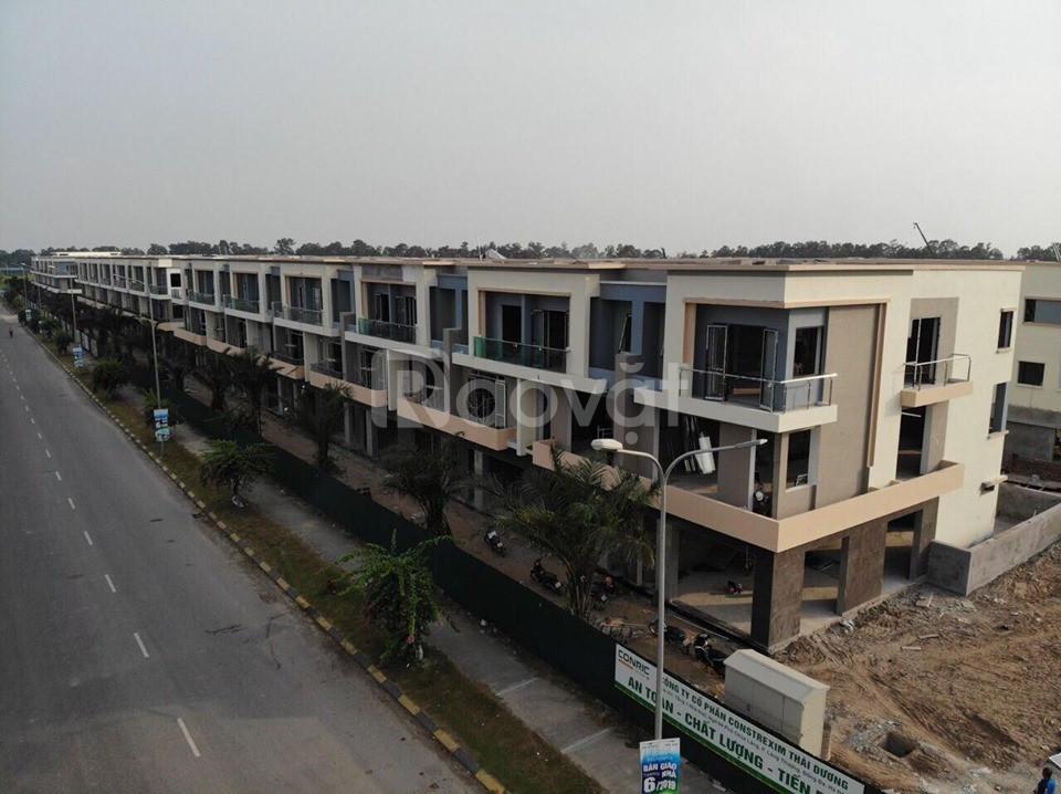 Bán nhà biệt thự, liền kề tại Dự án Belhomes Từ Sơn, Từ Sơn,  Bắc Ninh